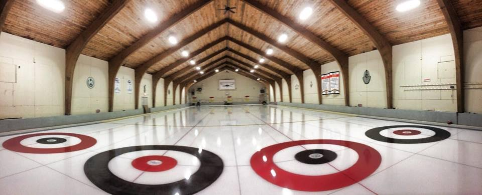 Welcome to Broomstones Curling Club
